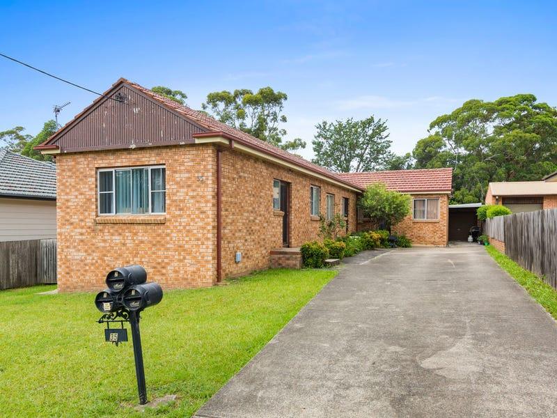 35 Thurston Crescent, Corrimal, NSW 2518