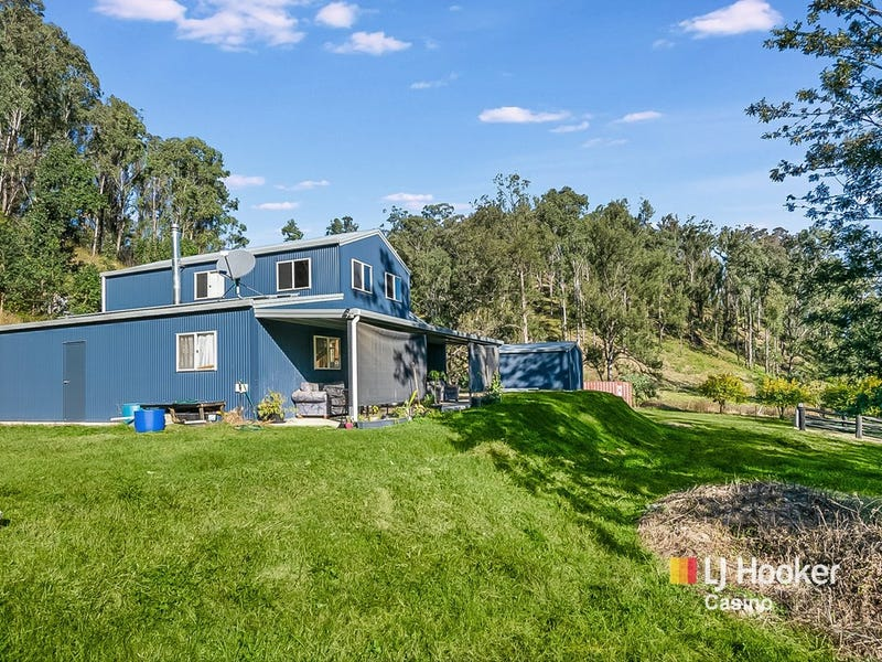 1103 Long Gully Road, Drake, NSW 2469