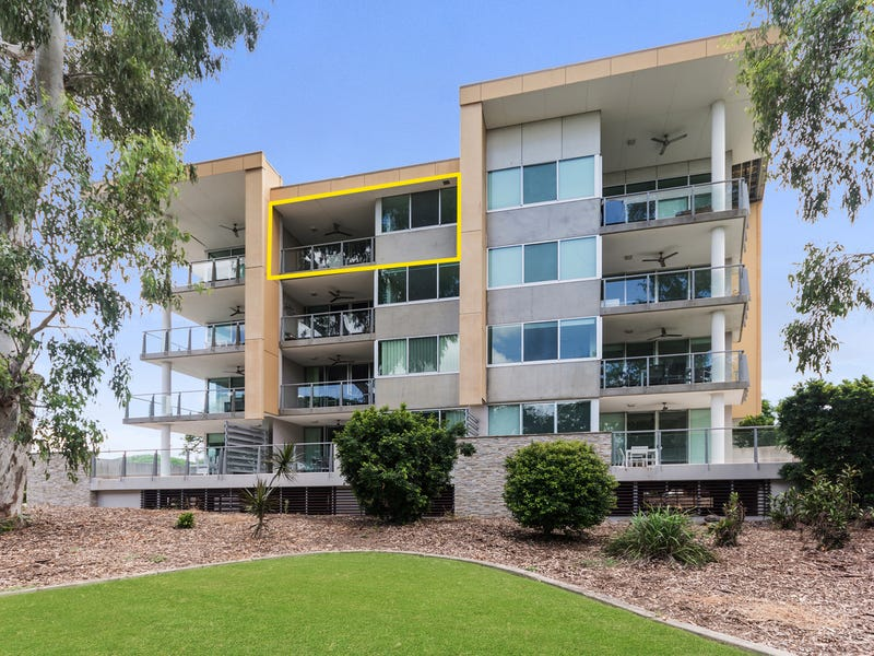 51/1 - 15 Sporting Drive, Thuringowa Central, Qld 4817