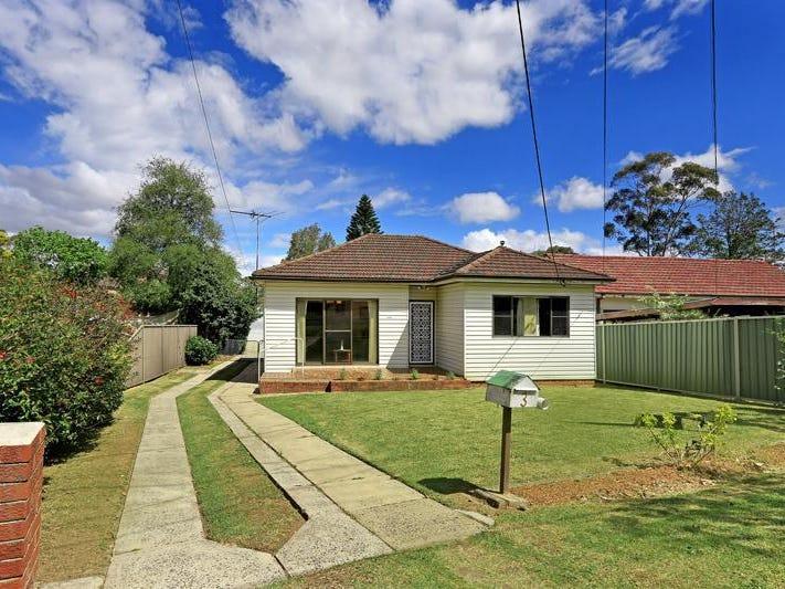 3 Parkham Street, Chester Hill, NSW 2162