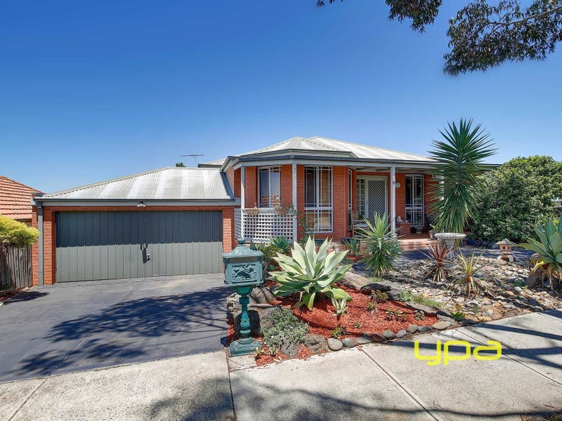 11  Redwood Close, Meadow Heights, Vic 3048
