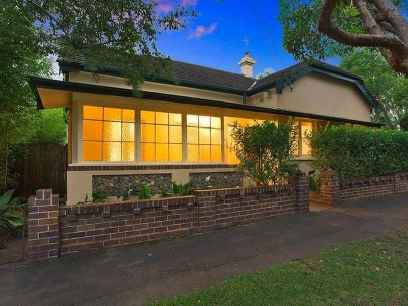 18 Alexandra Street, Hunters Hill, NSW 2110