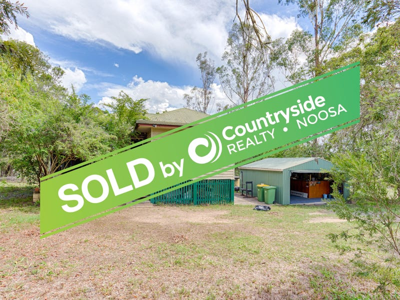 19 Hilary Road, Ridgewood, Qld 4563