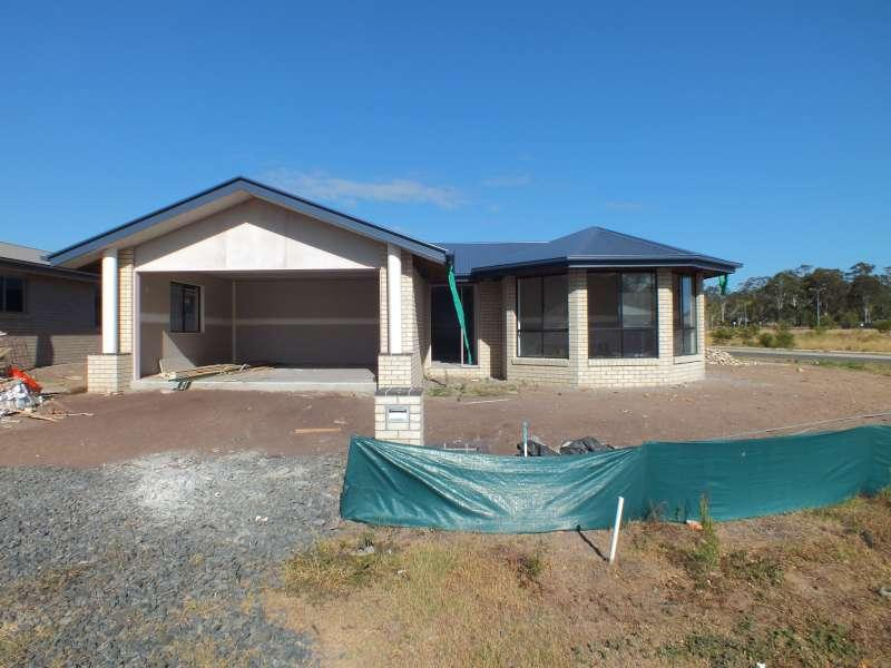 Lot 42 Wagtail Circuit, Kawungan, Qld 4655