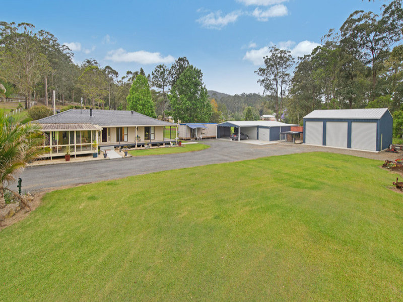241 Rollands Plains Road, Telegraph Point, NSW 2441