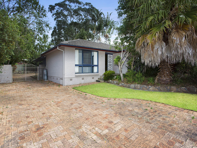 5 Meehan Drive, Kiama Downs, NSW 2533