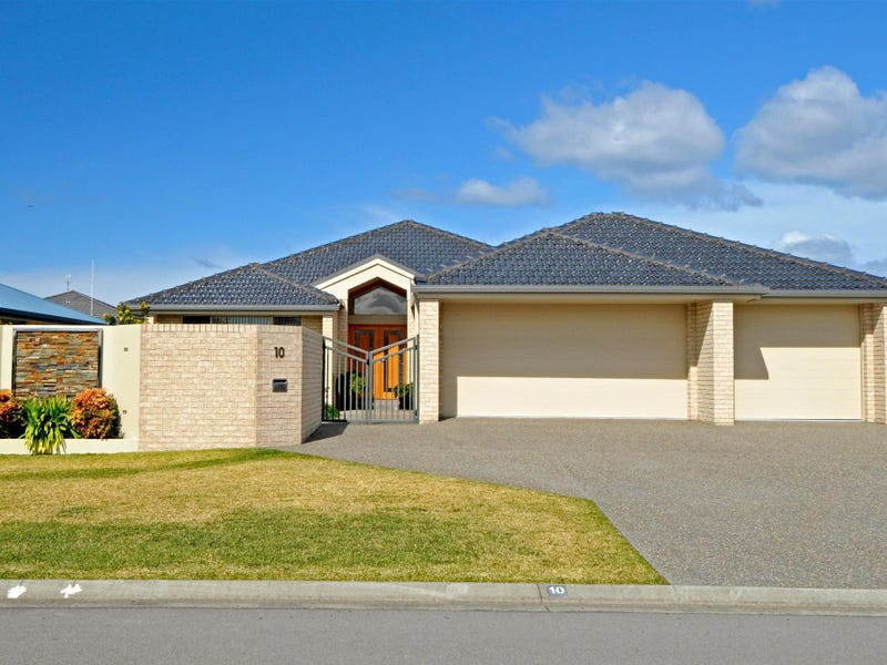 10 Northwind Crescent, Bonny Hills, NSW 2445