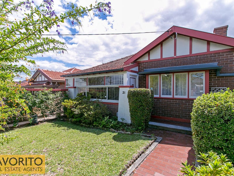 21 Fleet Avenue, Earlwood, NSW 2206