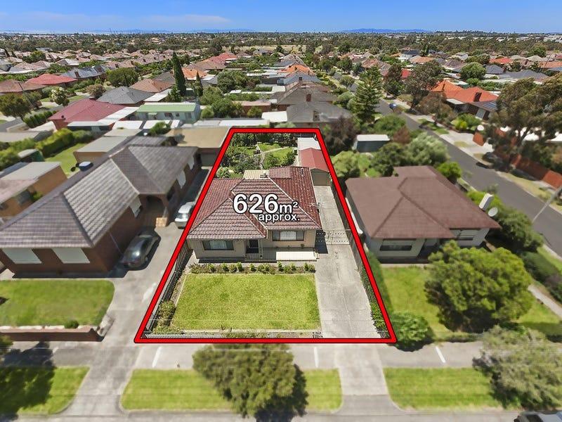 Fawkner suburb profile