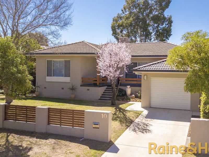 10 Brigalow Avenue, Dubbo, NSW 2830