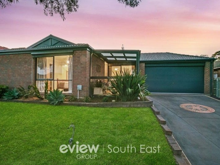 17 Ashton Rise, Narre Warren South, Vic 3805