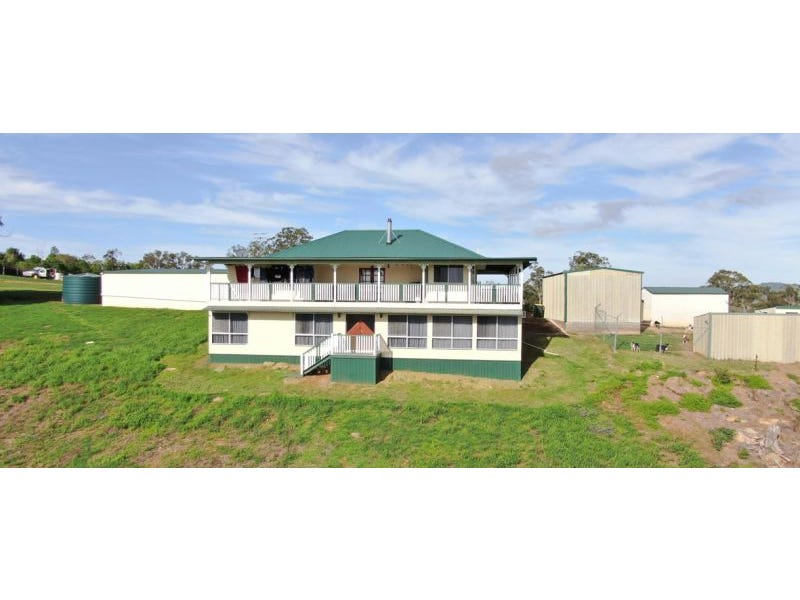 526 Moran Road, Djuan, Qld 4352