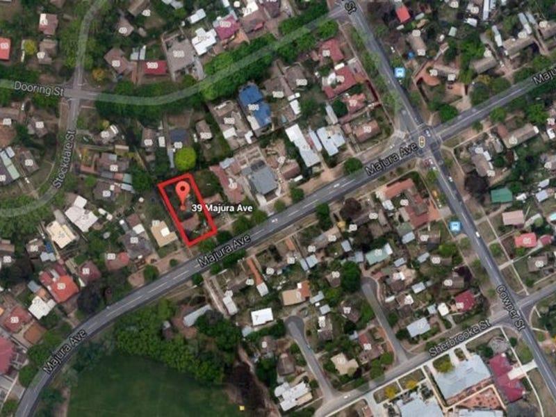 39 Majura Avenue, Dickson, ACT 2602