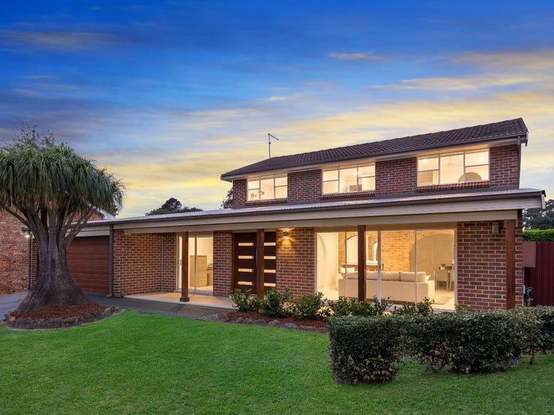53 Myson Drive, Cherrybrook, NSW 2126