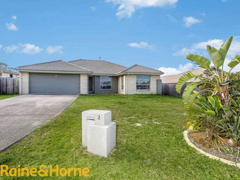 2 Mia Court, Morayfield, Qld 4506