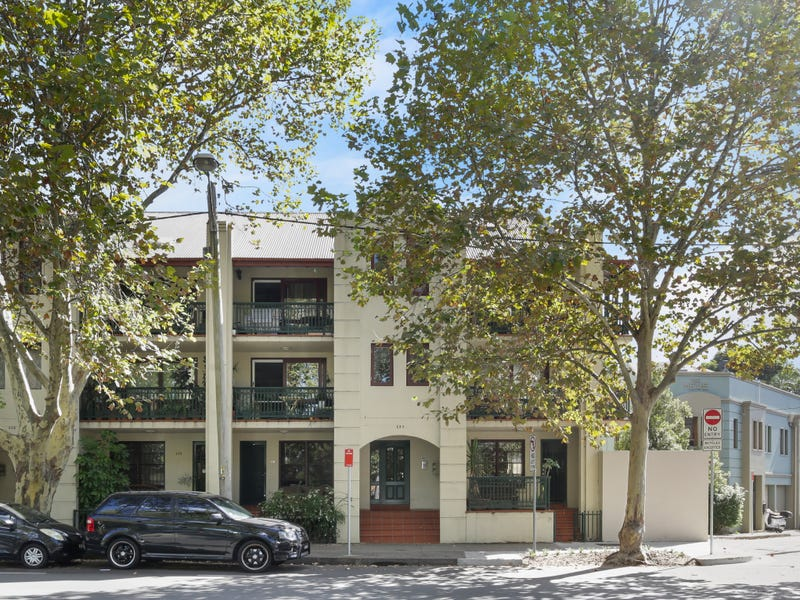 1/122 Swanson Street, Erskineville, NSW 2043