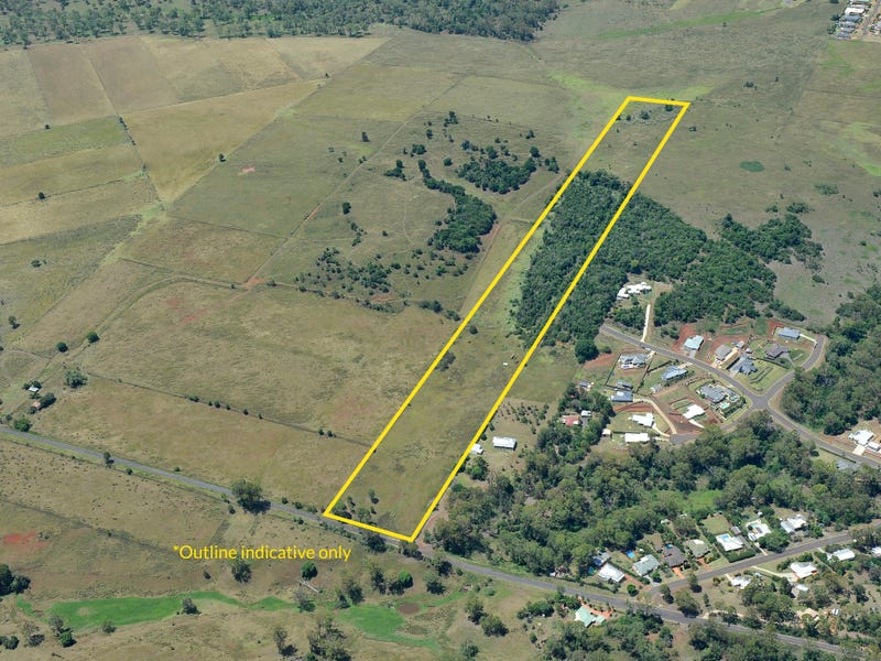 Lot 1 Woolmer Road, Woolmer, Qld 4352