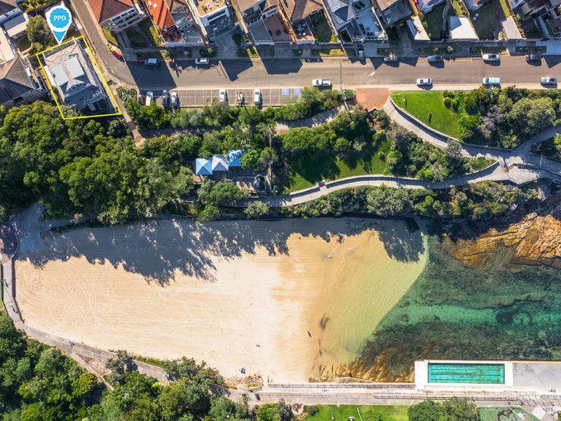 2/1 Eastbourne Avenue, Clovelly, NSW 2031