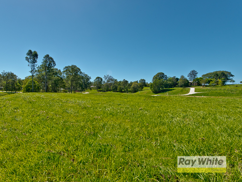 "Lot 7 ""Mountain Rise Estate"" Moonlight Avenue, Highvale, Qld 4520"
