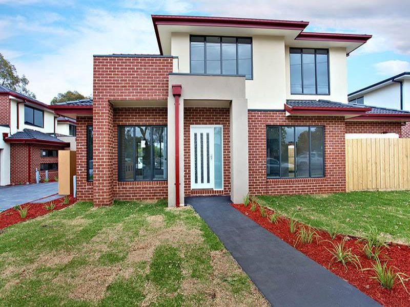 6/306 Canterbury Road, Bayswater North, Vic 3153