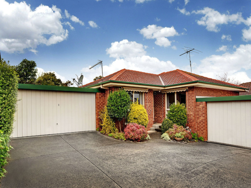 3/41 Sunbeam Avenue, Ringwood East, Vic 3135