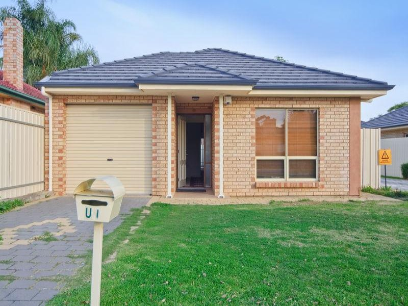 1/11 Ormond Avenue, Clearview, SA 5085