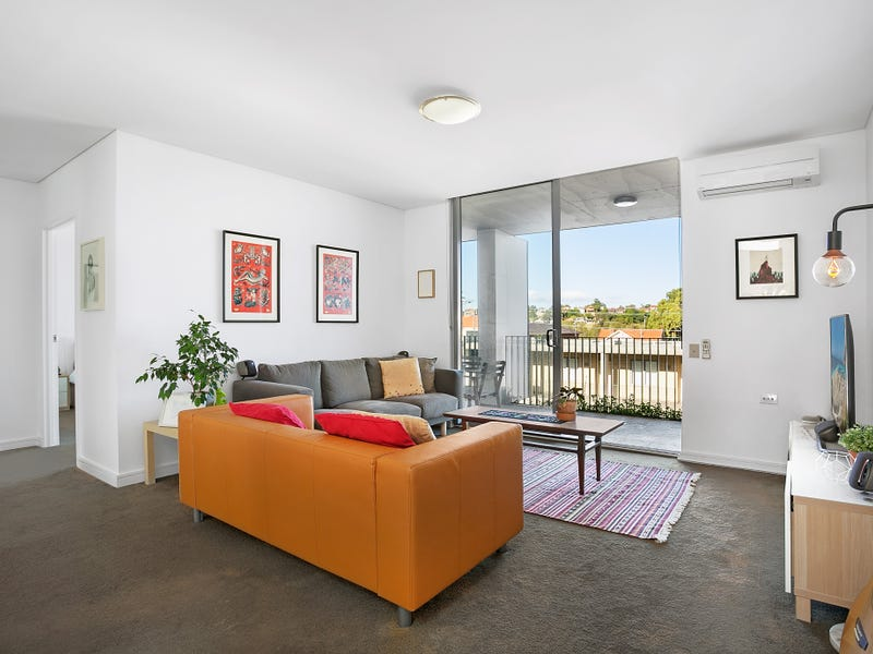 61/525 Illawarra Road, Marrickville, NSW 2204