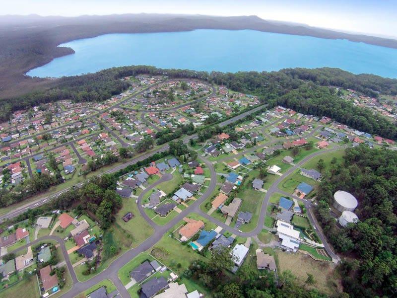 Fairwinds Estate Ocean Drive, Laurieton