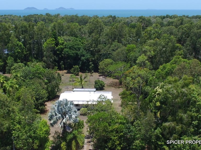 62 Paradise Palm Drive, Tully Heads, Qld 4854
