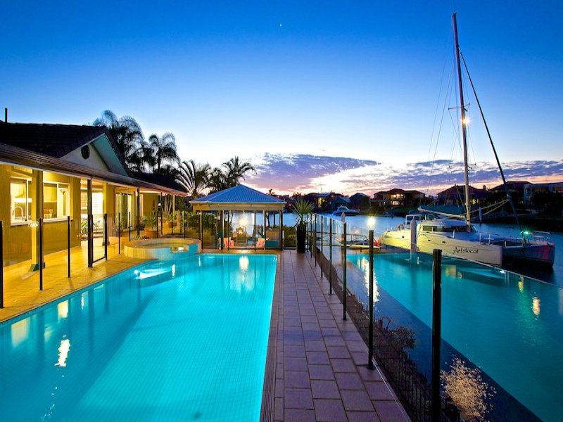 21 Seahaven Court, Raby Bay, Qld 4163