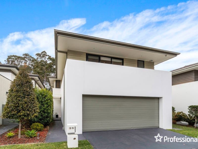 38 Bardo Circuit, Revesby Heights, NSW 2212