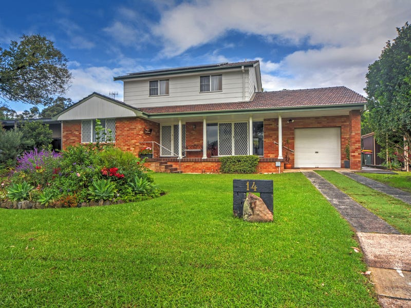 14 Castle Glen, North Nowra, NSW 2541