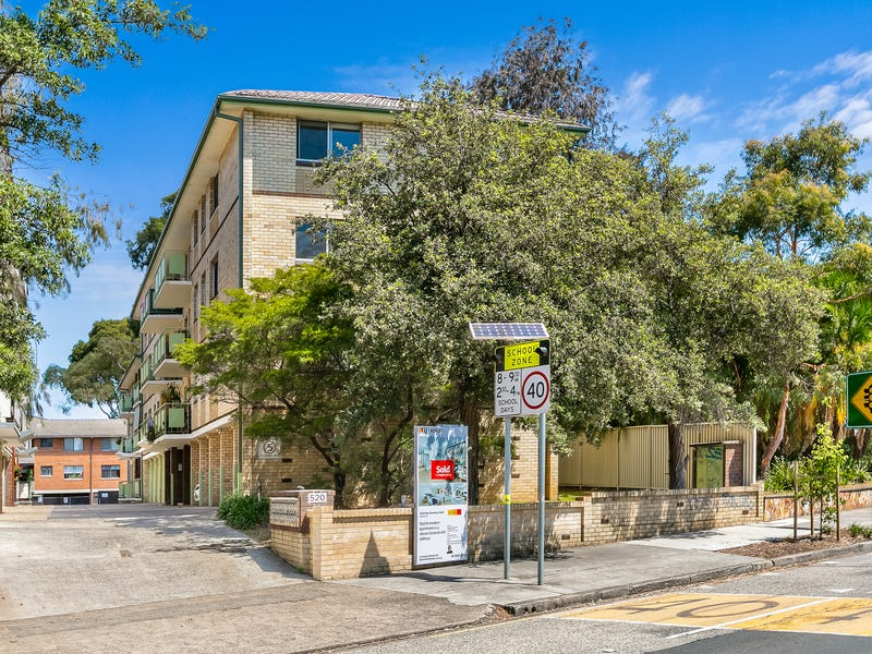 6/520 New Canterbury Road, Dulwich Hill, NSW 2203