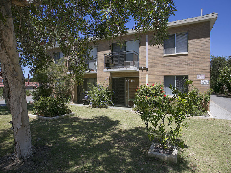 28/37 Osborne Road, East Fremantle, WA 6158