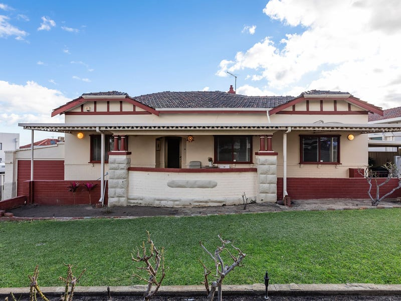 61 Flinders Street, Mount Hawthorn, WA 6016