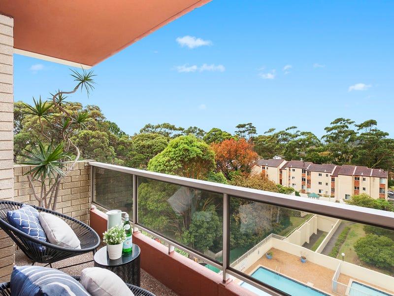 25A/168 Willarong Road, Caringbah, NSW 2229