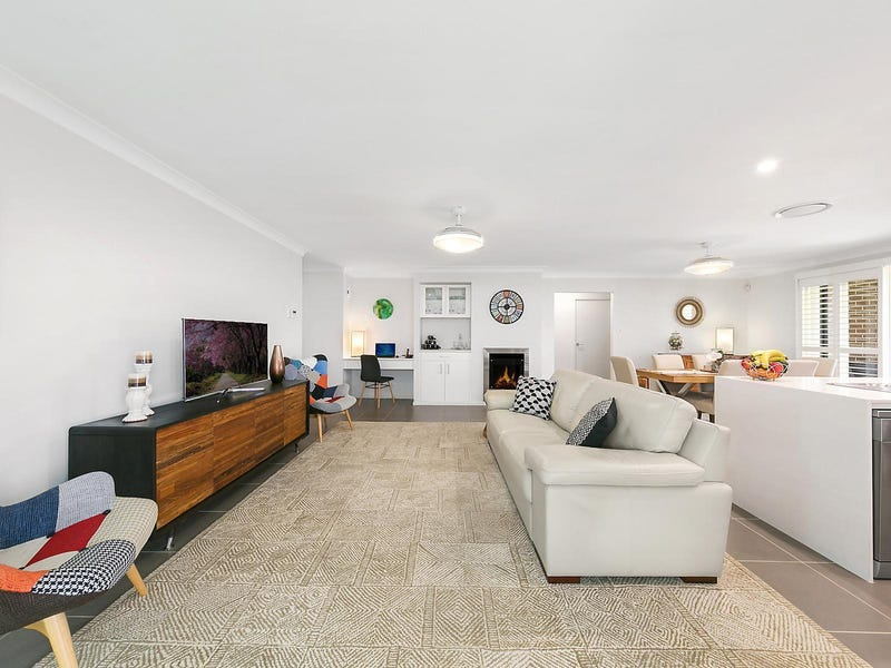22 Finch Crescent, Aberglasslyn, NSW 2320