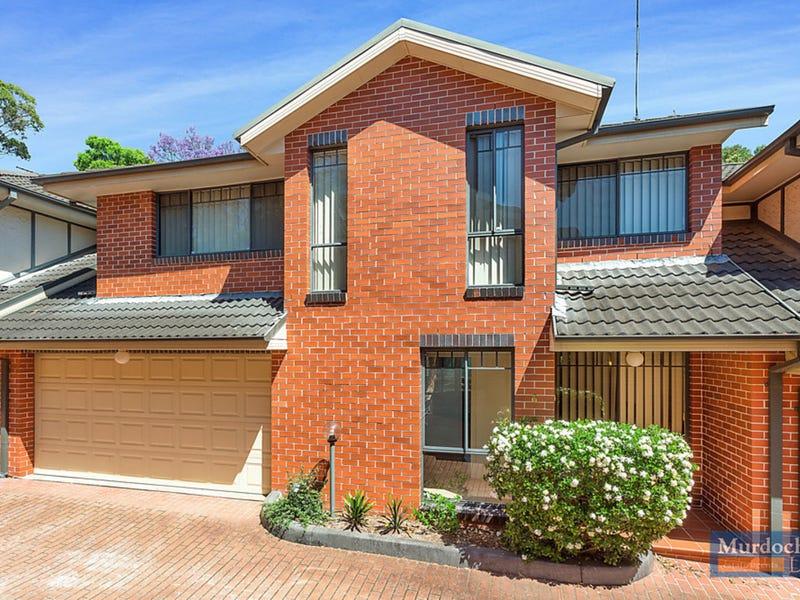 6/17 Parsonage Road, Castle Hill, NSW 2154