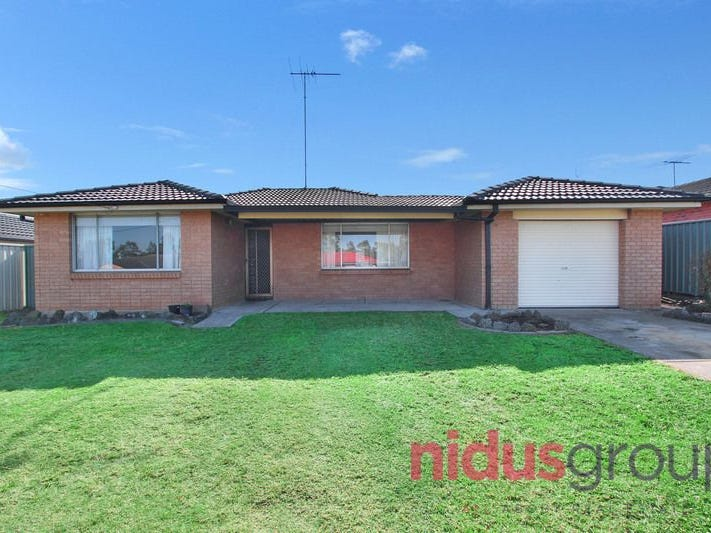 23 Lamming Place, St Marys, NSW 2760