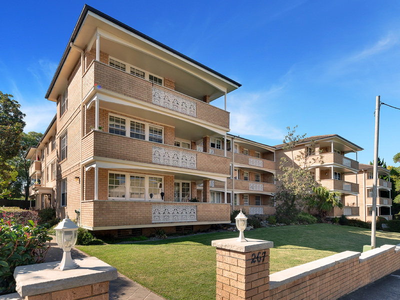 6/271 Sailors Bay Road, Northbridge, NSW 2063