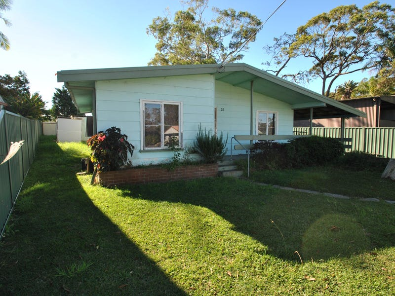 25 Park Row, Culburra Beach, NSW 2540