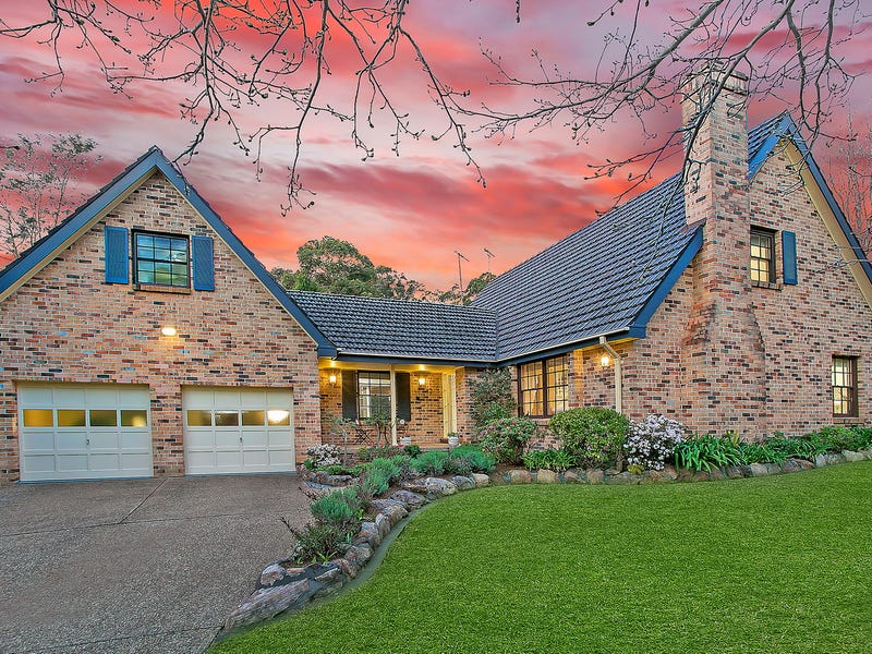 42 Greenoaks Avenue, Cherrybrook, NSW 2126