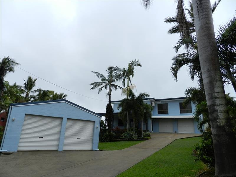 3 Inlet Court, Campwin Beach, Qld 4737