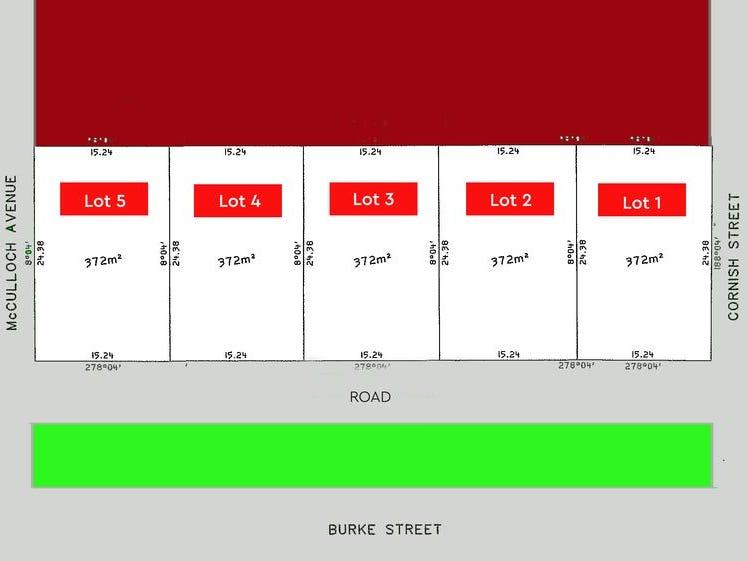 144 - 156 Burke Street, Warragul