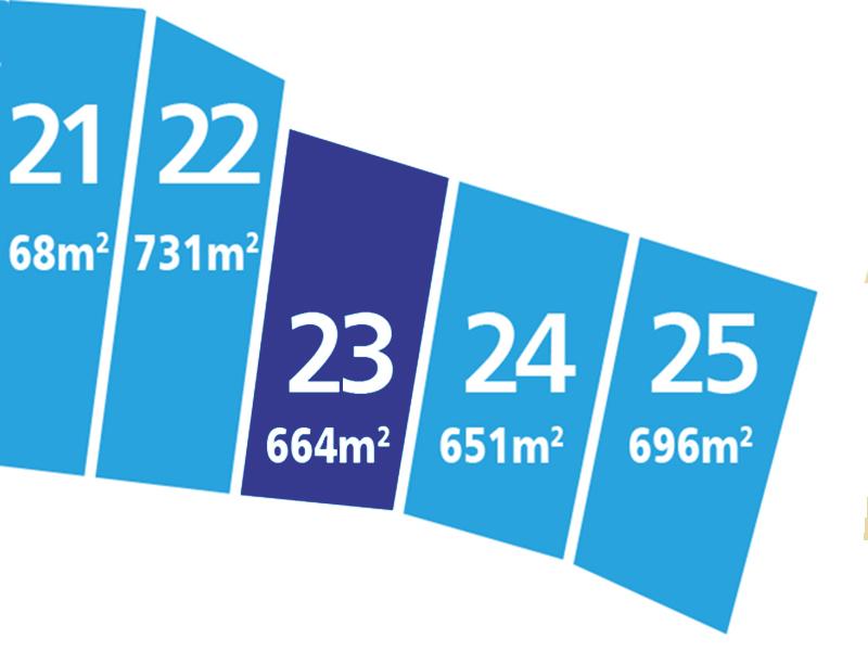 Lot 23 Mullaway Beach Estate, Mullaway, NSW 2456