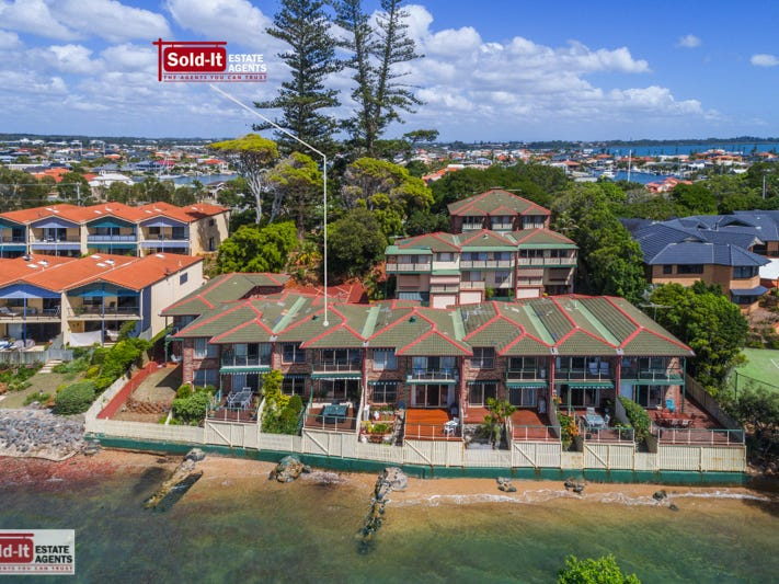 5/127 Shore St North, Cleveland, Qld 4163