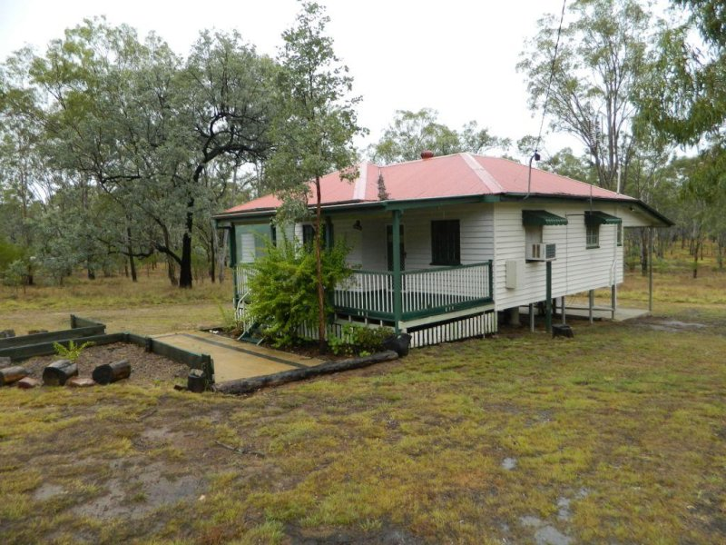 81 Franklins Road, Wattle Camp, Qld 4615