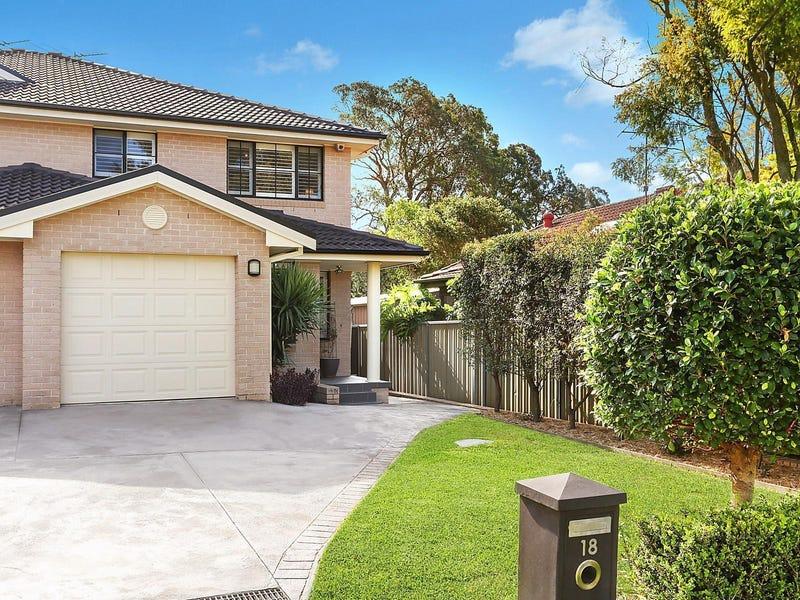 18 Wilson Street, Panania, NSW 2213
