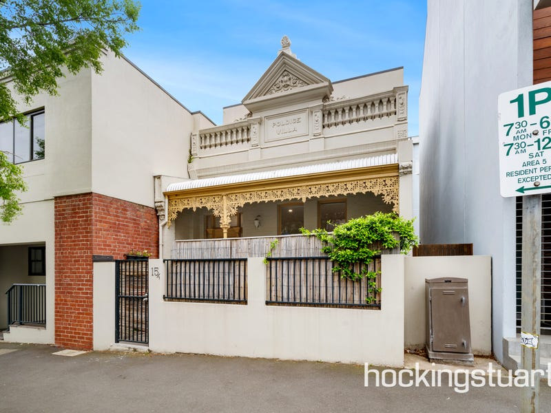 15/1 Villiers Street, North Melbourne, Vic 3051