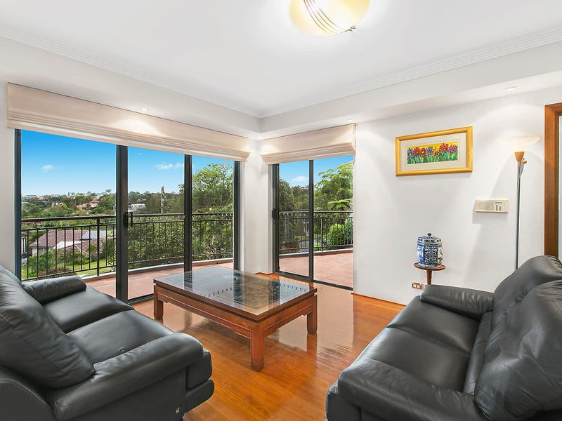 28 Griffith Avenue, Roseville Chase, NSW 2069